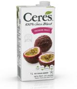 Ceres Organic 100% Fruit Juice Blend Passionfruit