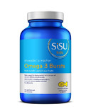 SISU Kids' Omega 3 Bursts