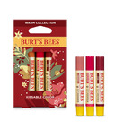 Burt's Bees Kissable Colour Lip Shimmers Holiday Gift Set