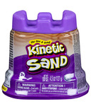 The One & Only Kinetic Sand Single Container Purple