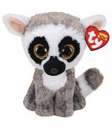 Ty Beanie Boo's Linus The Lemur Regular