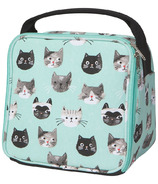 Now Design Lunch Bag Cats Meow