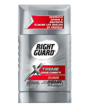 Right Guard Xtreme Odour Combat Antiperspirant Surge