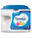 Similac Advance Step 1 Infant Formula Powder