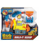 Fisher Price Bob the Builder Build it Scoop