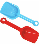 "Gowi 8.5"" Shovel Red/ Blue"