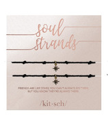 Kitsch Soul Strands North Star Charm
