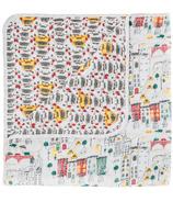 aden + anais City Living Neighborhood Classic Dream Blanket