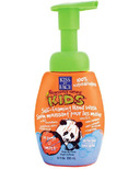 Kiss My Face Kids OrangeUSmart Foaming Hand Wash