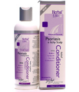 Herbal Glo Psoriasis & Itchy Scalp Relief Conditioner