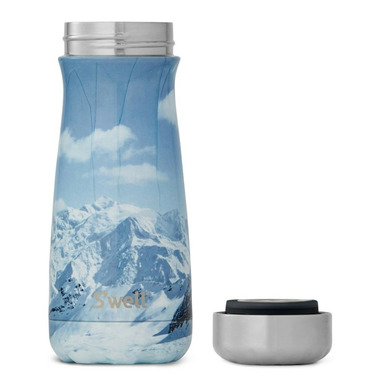 S\'well Traveler Stainless Steel Wide Mouth Bottle Summit