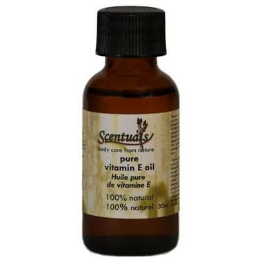 Scentuals 100% Natural Face & Body Oil
