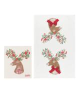 Now Designs Dasher Deer Holiday Bundle