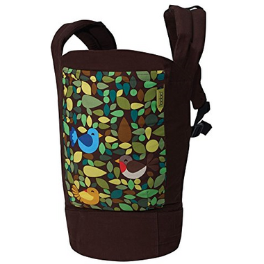 Boba 4G Baby Carrier Tweet