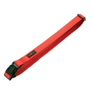 Ultrahund Hands-Free Jogging Belt Red