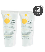 CyberDERM Every Morning 30 SPF Sun Whip Value Bundle
