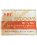 SBT Seabuckthorn Berry Bar