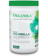 Organika Chorella Broken Cell Powder
