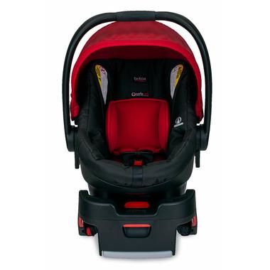 Britax B-Safe 35 Infant Car Seat Cardinal