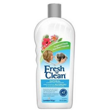 Fresh \'N Clean Oatmeal \'n Baking Soda Shampoo