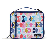PackIt Freezable Classic Lunch Box Festive Gem