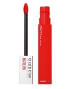 Maybelline Super Stay Matte Ink Spiced Edition