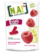 Nature Addicts Natural Fruit Stick Apple Raspberry