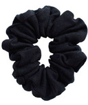 Haven + Ohlee Scrunchie Onyx Petite