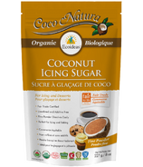 Ecoideas Coco Natura Organic Coconut Icing Sugar