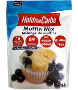 Hold The Carbs Large Regular Almond Flour Muffin Mix