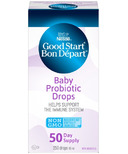 Nestle Good Start Baby Probiotic Drops