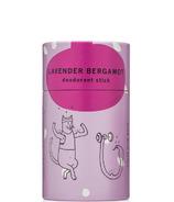 meow meow tweet Deodorant Stick Lavender Bergamot Mini