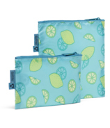 Parkland Snack Bags Lunch Lime