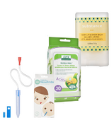 Baby Cold & Flu Care Bundle