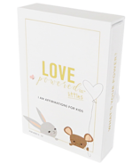 Love Powered I AM Affirmations Box Set Littles