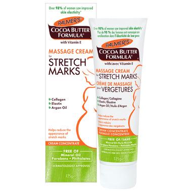 Palmer\'s Cocoa Butter Formula Massage Cream For Stretch Marks