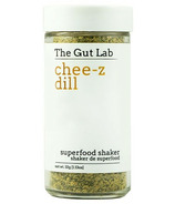 The Gut Lab Chee-z Dill Superfood Shaker
