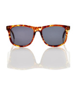 Hipsterkid Classic Polarized Sunglasses Golds Tortoise Finish