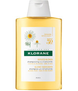 KloraneShampoo with Camomile For Blonde Hair