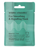 Wrinkles Schminkles InfuseFAST Eye Smoothing & Depuffing Mask