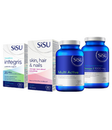 SISU Women's Health Bundle