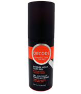 DECODE Medium Hold Hair Gel
