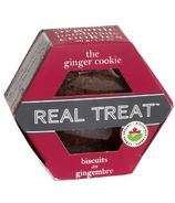 Real Treat The Ginger Cookie