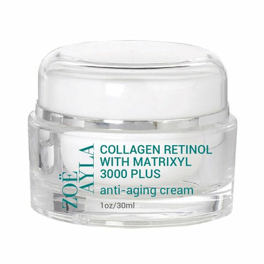 Zoe Ayla Collagen Retinol and Matrixyl 3000 Plus