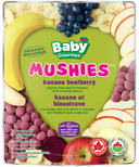 Baby Gourmet Mushies Banana Beetberry