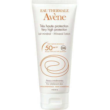 9d50b2e69af2 Buy Avene Mineral Lotion SPF 50+ from Canada at Well.ca - Free Shipping