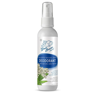 Green Beaver Deodorant Spray
