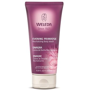 Weleda Evening Primrose Age Revitalizing Body Wash