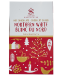 Saxon Chocolates Northern White Hot Chocolate