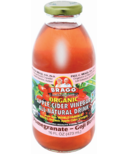Bragg Organic Apple Cider Vinegar Drink Pomegranate Goji Berry